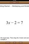 Mathination screenshot 1/1