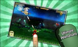 Zombies Attack Shooting Game screenshot 2/5