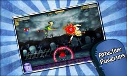 Zombies Attack Shooting Game screenshot 3/5