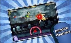 Zombies Attack Shooting Game screenshot 5/5