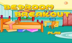 Bedroom Escape screenshot 2/4