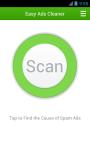 Easy Ads Cleaner screenshot 1/5