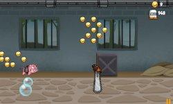Jetpack Pig Garage Rush screenshot 4/4