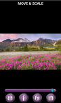 Spring Nature 3D Backgrounds HD screenshot 6/6
