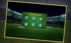 Cricket Quiz Fever screenshot 2/4