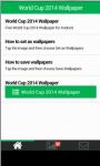 World Cup 2014 Brazil Images Wallpaper screenshot 1/6