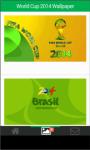 World Cup 2014 Brazil Images Wallpaper screenshot 6/6