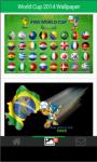 World Cup 2014 Brazil Images Wallpaper screenshot 2/6