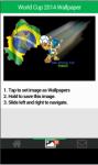 World Cup 2014 Brazil Images Wallpaper screenshot 3/6