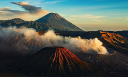 Best Nature in Indonesian HD Wallpaper screenshot 2/6