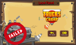 Truck Champ screenshot 5/6