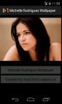 Michelle Rodriguez Wallpaper screenshot 2/6