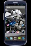 motorcycles wallpaper screenshot 6/6