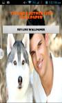 Taylor Lautner Live Wallpaper Best screenshot 1/4