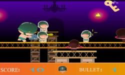 Artillery Roar II screenshot 1/4