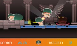 Artillery Roar II screenshot 2/4