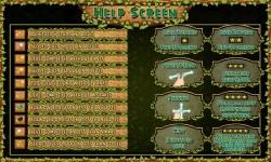 Free Hidden Object Games - Jungle Safari screenshot 4/4