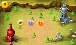 Magic Towers screenshot 3/6