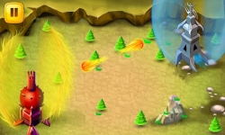 Magic Towers screenshot 4/6
