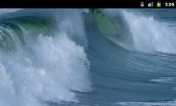 Ocean Waves - Live Wallpaper screenshot 4/4