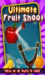 Ultimate Fruit Shoot screenshot 1/1