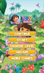 Dora The Explorer Free screenshot 1/3