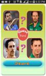 Guessing Cricketer screenshot 1/4
