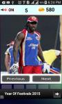 Guessing Cricketer screenshot 3/4
