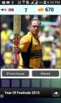 Guessing Cricketer screenshot 4/4