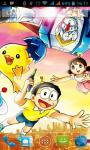 Doraemon New Wallpaper screenshot 2/3