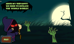 Angry Necromance screenshot 2/6