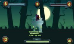 Angry Necromance screenshot 3/6
