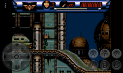 Judge Dredd - The Movie screenshot 2/4