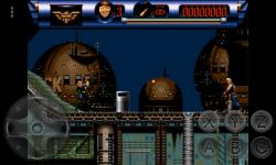 Judge Dredd - The Movie screenshot 3/4