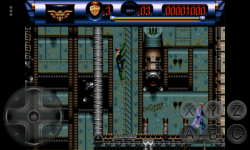 Judge Dredd - The Movie screenshot 4/4
