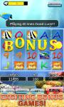 Slot Machine : Goldfish Slots screenshot 4/6