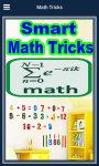 Math Smart Tricks screenshot 1/4
