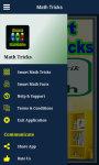 Math Smart Tricks screenshot 2/4