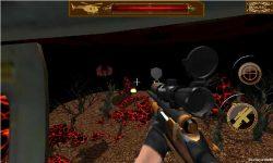 Helicopter Dragon Sniper Hunt screenshot 1/6