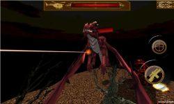 Helicopter Dragon Sniper Hunt screenshot 4/6
