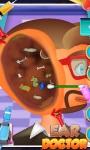 Ear Doctor - Game screenshot 2/3