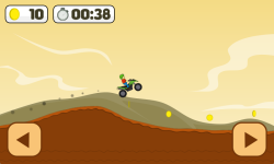 ATV Crazy Ride screenshot 1/6