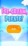 Yummy iceCream screenshot 1/6