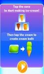 Yummy iceCream screenshot 2/6