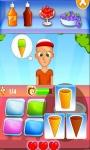 Yummy iceCream screenshot 5/6