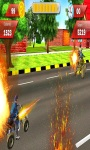 Modern Armored Bike Attack screenshot 2/3