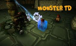Monster TD Free screenshot 1/4