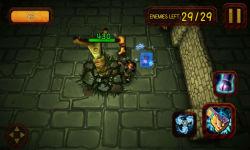 Monster TD Free screenshot 2/4