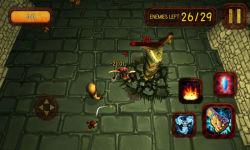 Monster TD Free screenshot 4/4