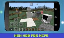 Furniture Mod for Minecraft PE screenshot 3/3
